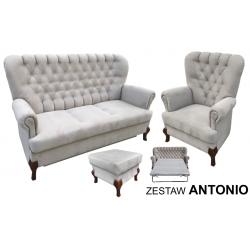 Zestaw Wypoczynkowy Antonio